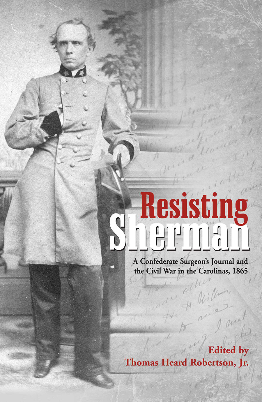 Resisting Sherman Book